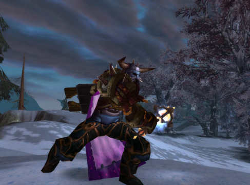 WoW : Wrath of the Lich King