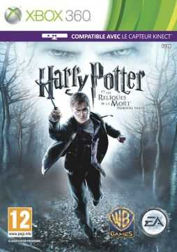 Harry Potter sur Xbox 360