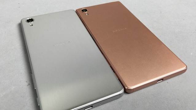 Sony Xperia X Performance: our first test results