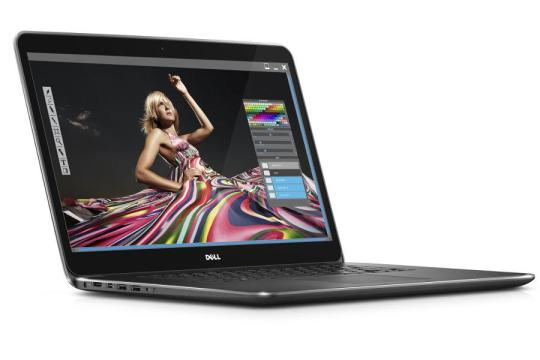 Dell XPS 15-9530