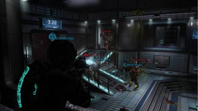 Dead Space 2...