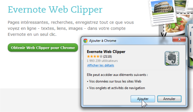 webclipper