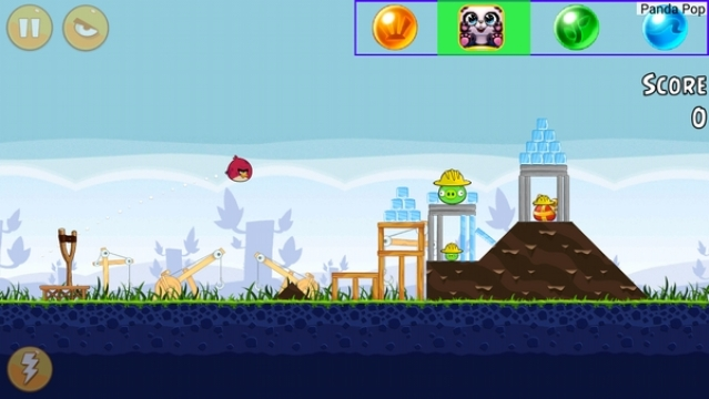 T l charger angry birds pour android gratuit - Telecharger angry birds star wars 2 ...