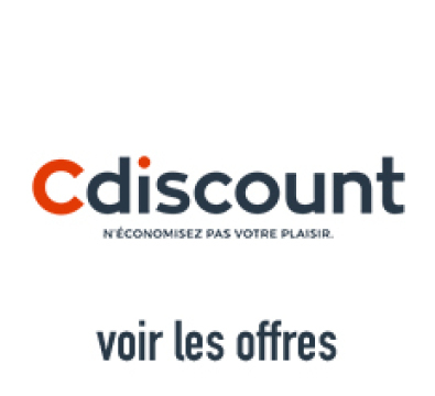 cdiscount offre