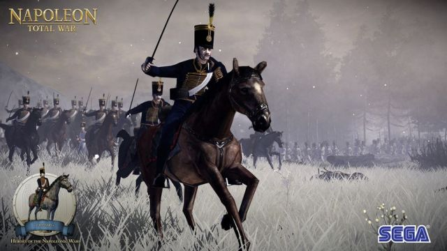 La charge des hussards