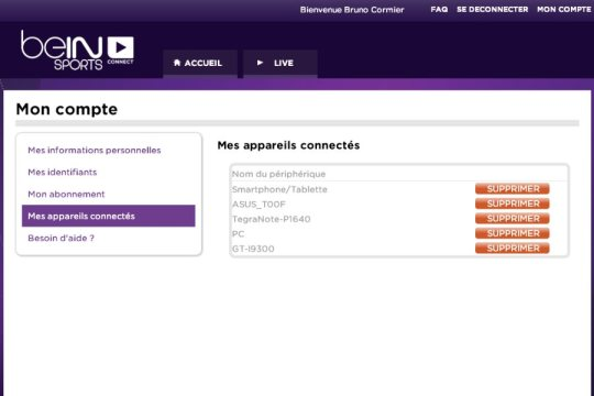 Image Result For Bein Sport