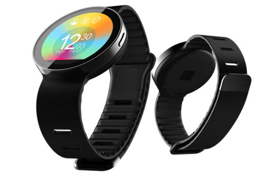 Alcatel Onetouch Wave