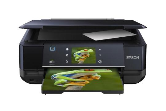 Epson Expression Photo XP-750