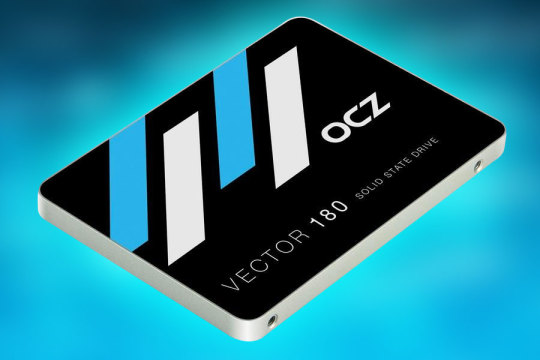 OCZ Storage Solution Vector 180
