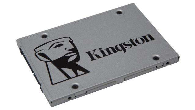 Kingston SSDNow UV400 480 Go