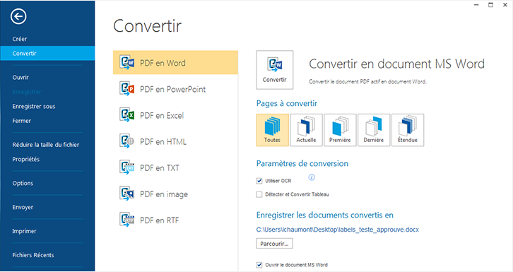 comment convertir un pdf en un document microsoft word    tlichhardapo ml