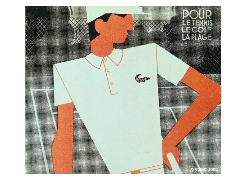 Archives Lacoste
