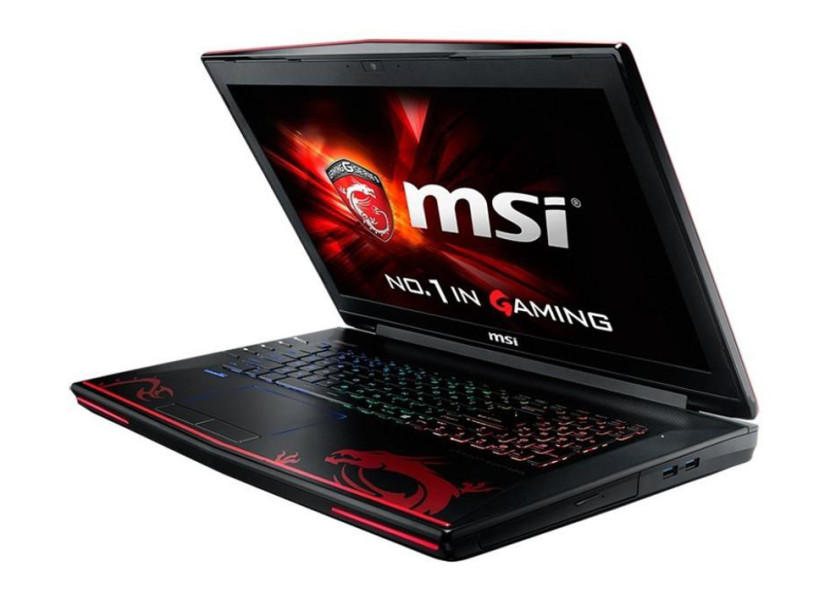 Comparatif : les PC portables gamers
