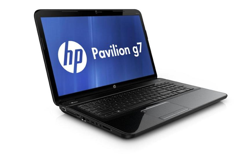 fiche technique hp pavilion g7 2050sf avec. Black Bedroom Furniture Sets. Home Design Ideas