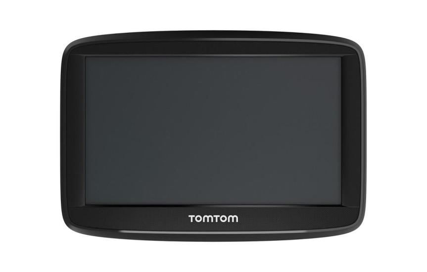 fiche technique tomtom start 52 avec. Black Bedroom Furniture Sets. Home Design Ideas