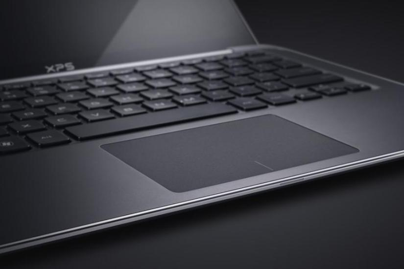 Dell XPS 13 (Intel Core i5 128 SSD)
