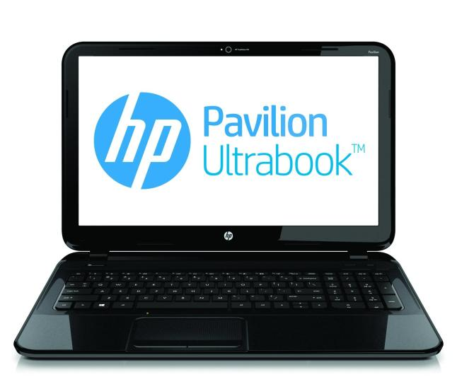 hp Pavilion Ultrabook 15-b055sf