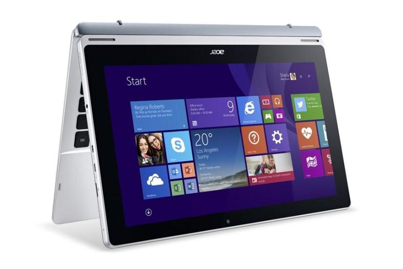 test acer aspire switch 11 un portable hybride sous windows tr s endurant. Black Bedroom Furniture Sets. Home Design Ideas
