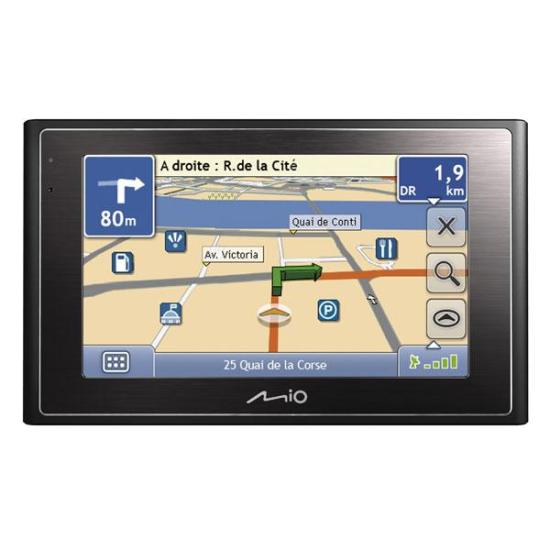 telecharger carte gps mio moov 330