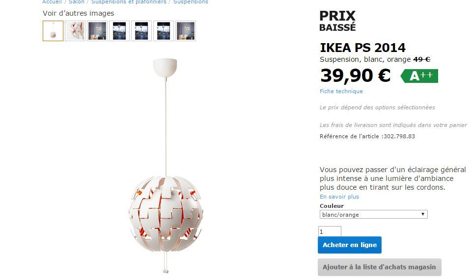 pourquoi ikea va arr ter de faire des promos en france. Black Bedroom Furniture Sets. Home Design Ideas