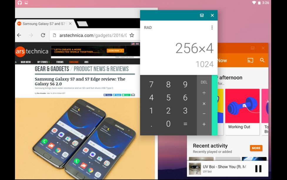 android, n, preview, be, test, os, nexus, smarptone, update, ota, mise à jour