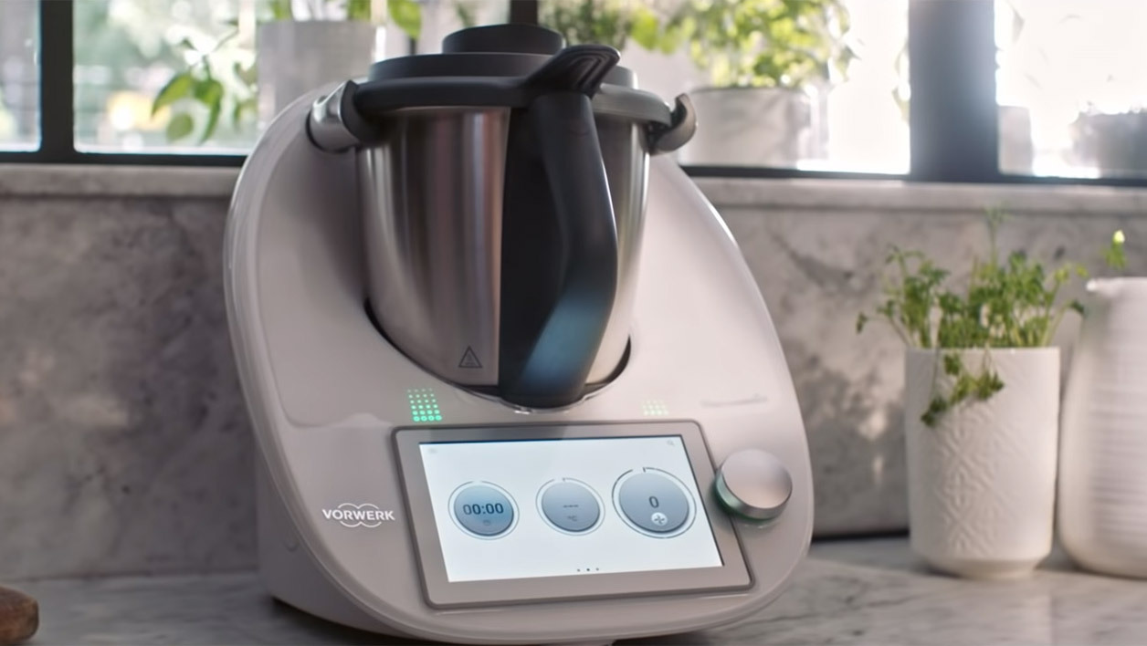 Gagner Un Thermomix Tm5 2018 sur facebook, attention aux arnaques au thermomix