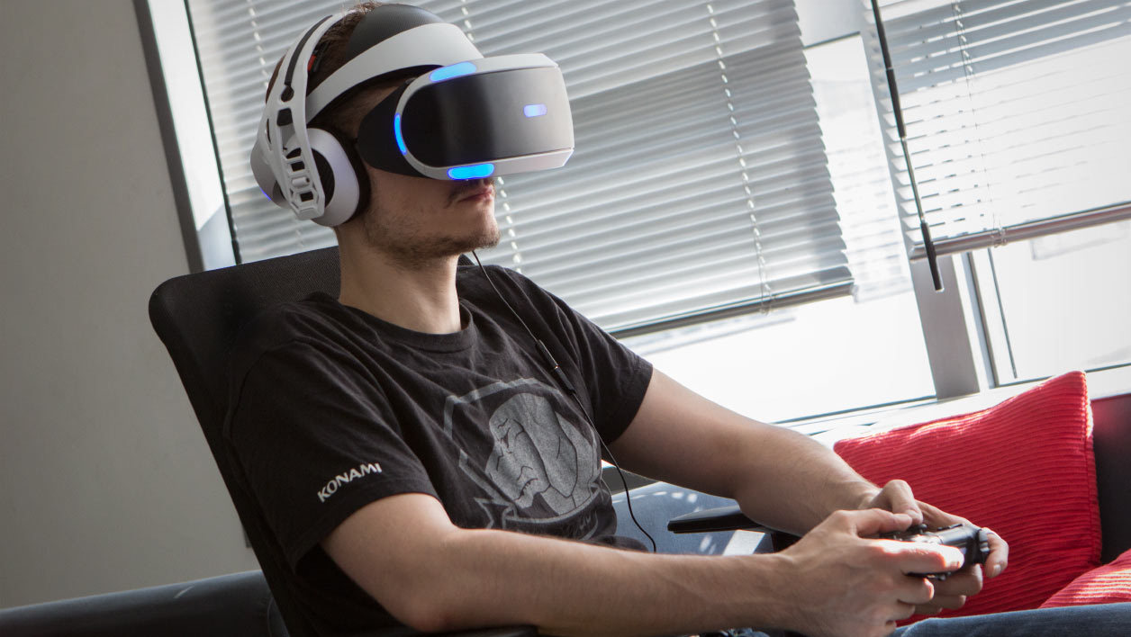 Sony Playstation Vr Le Test Complet 01netcom