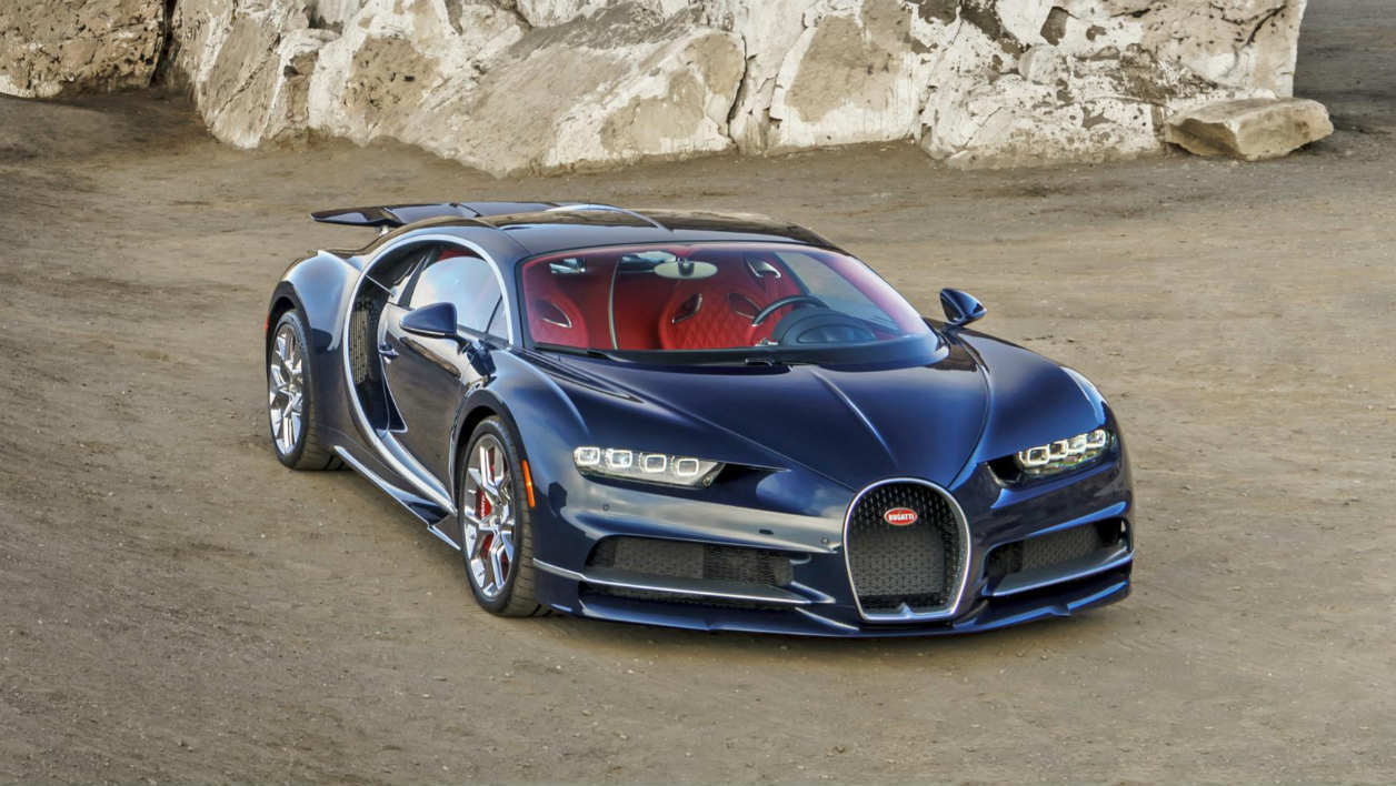 la bugatti chiron supercar la plus rapide au monde 458 km h. Black Bedroom Furniture Sets. Home Design Ideas
