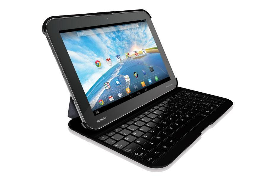 Toshiba Excite Write AT10PE-A-105 Memory Upgrades from Data Memory Systems