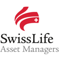 Logo SWISS LIFE Asset Managers