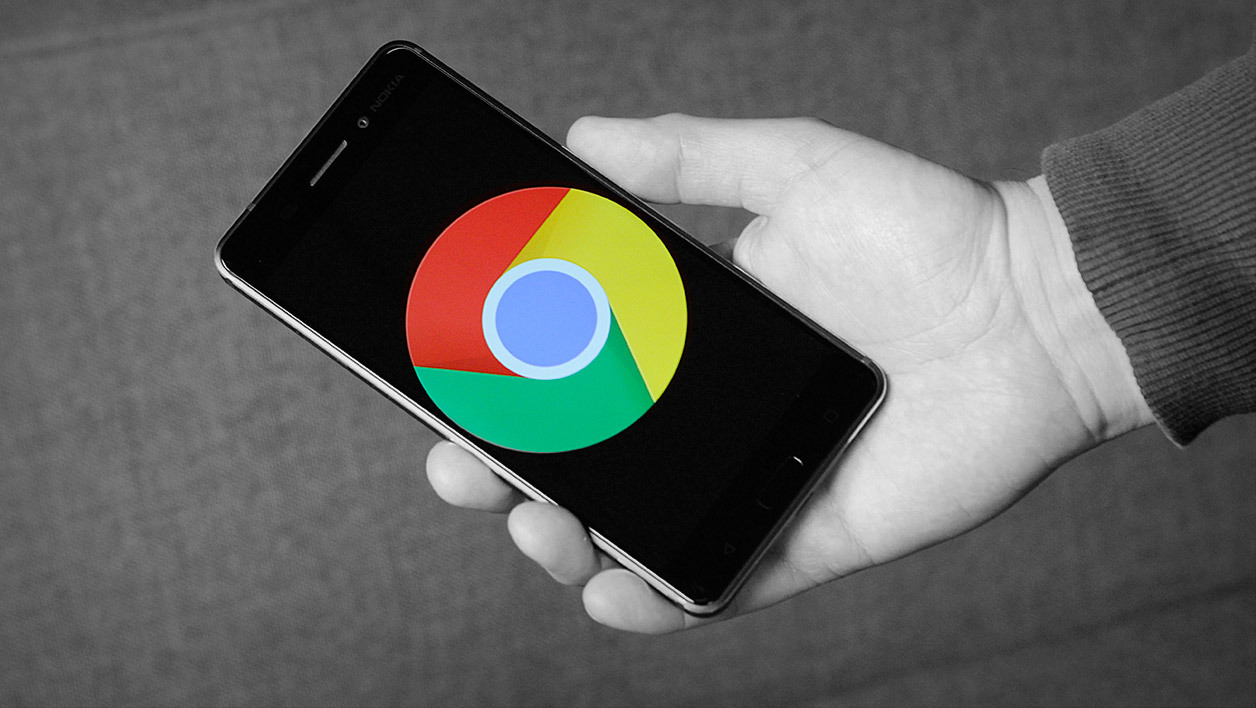 Google & Android cover image