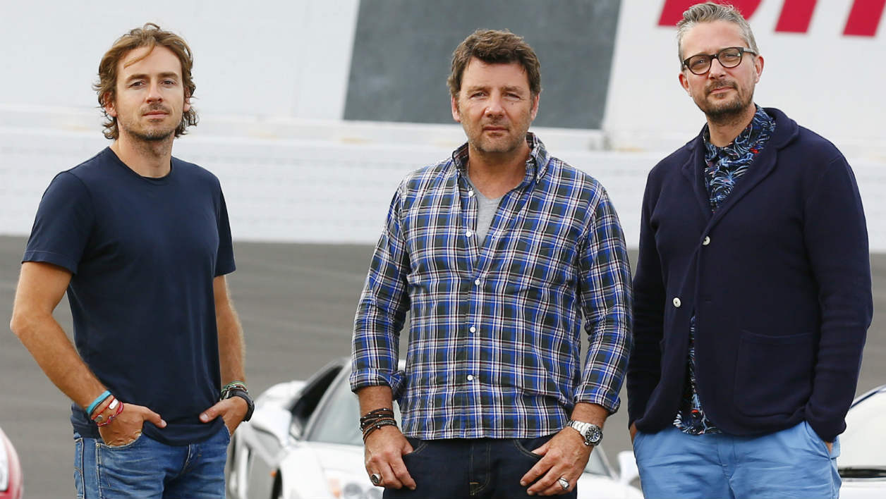 top gear france saison 3 inscrivez vous pour assister au tournage. Black Bedroom Furniture Sets. Home Design Ideas