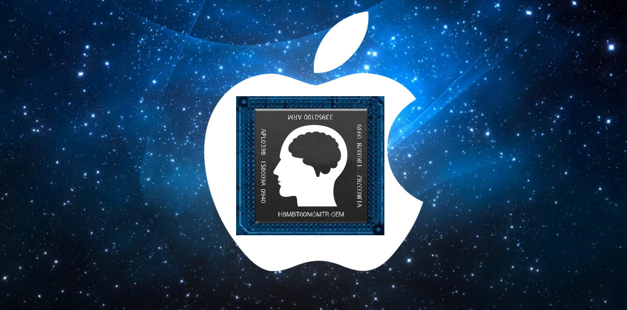 Apple Neural Engine, la puce d'intelligence artificielle qui rendra les futurs iPhone moins énergivores - 01net.com