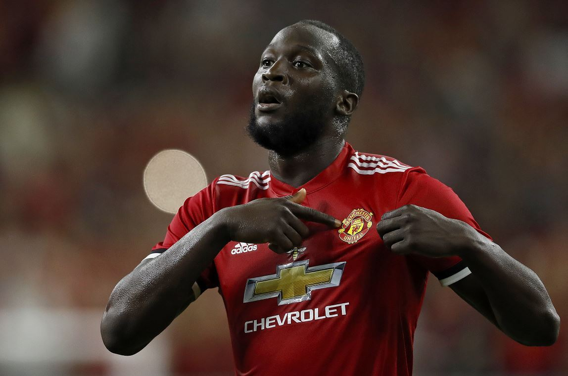 Amical : Lukaku flambe, Manchester United s'offre City