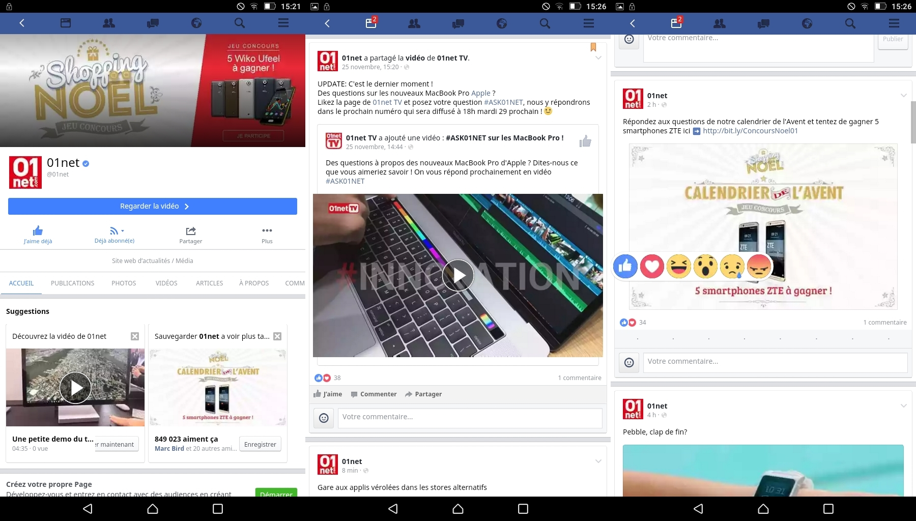Application rencontre gratuite facebook