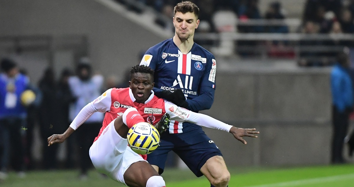 Reims-PSG en direct: Paris sera bien en finale, contre l'OL!