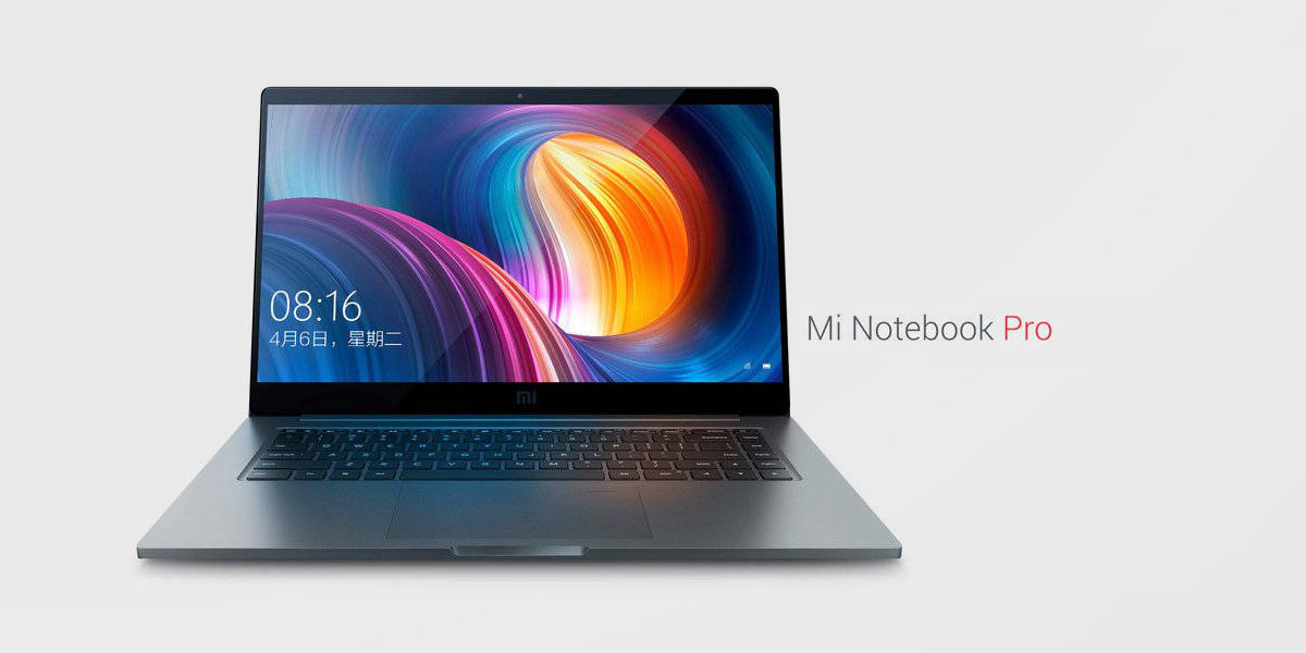mi notebook pro xiaomi lance un macbook pro 15 killer. Black Bedroom Furniture Sets. Home Design Ideas