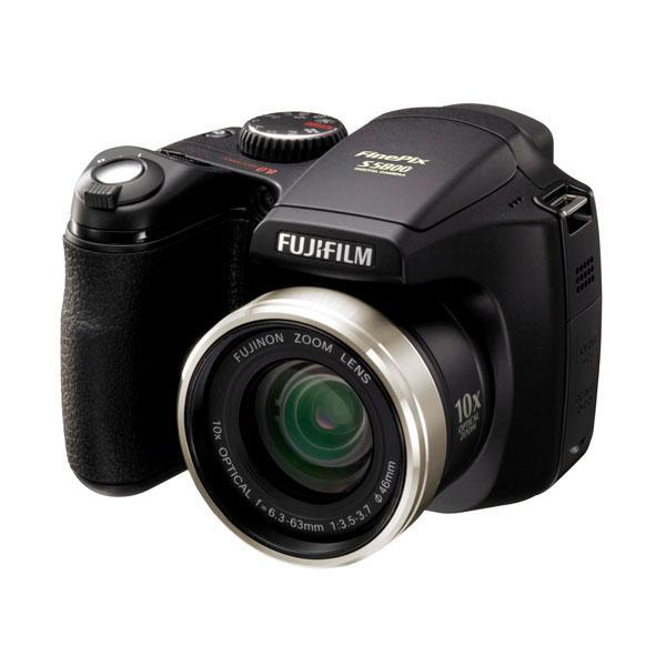 Fujifilm finepix s5800 la fiche technique compl te for Fujifilm finepix s prix