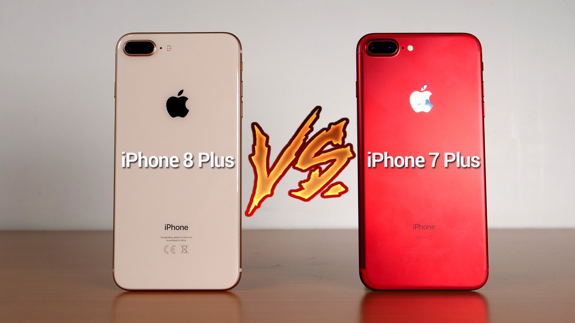 Iphone 7 Et Iphone 8 D Apple Une Vraie Difference