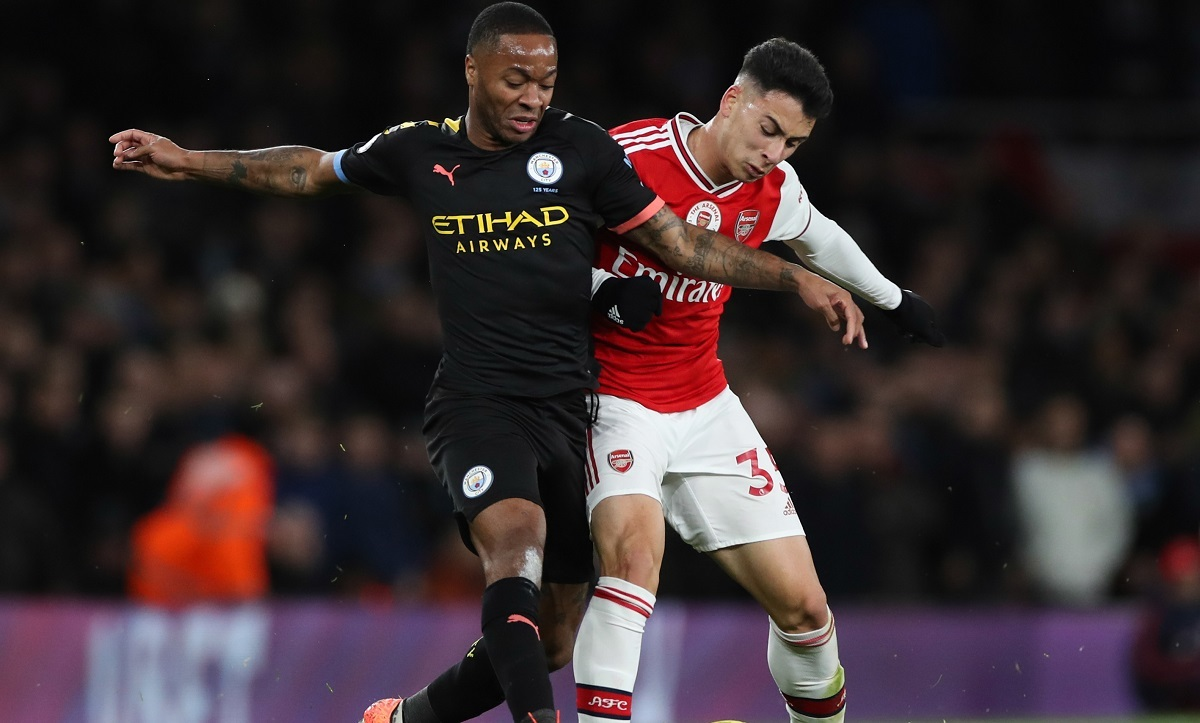 Premier League: sur quelle chaîne regarder Manchester City-Arsenal