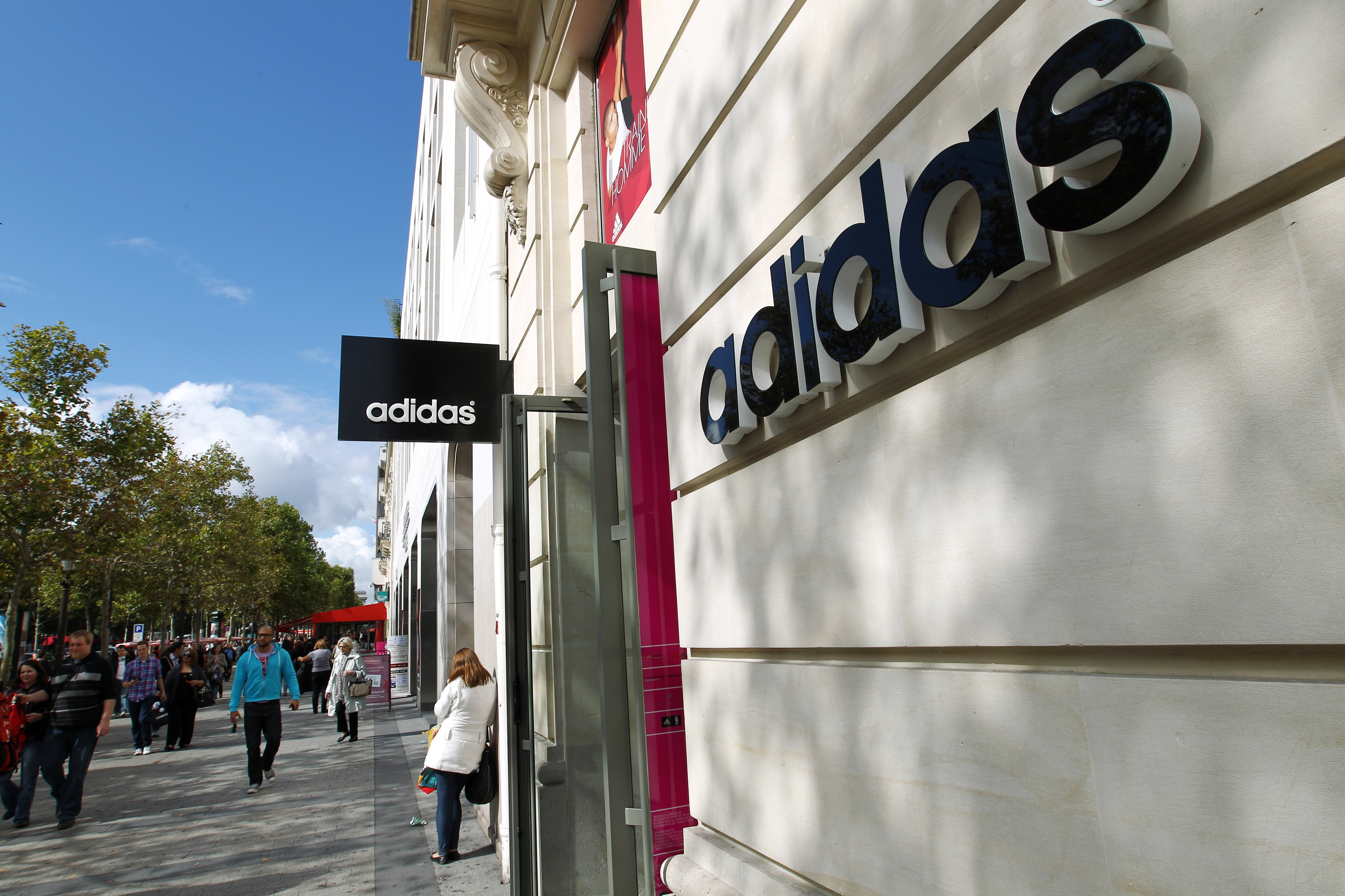Si Solidaires Prochaines Baskets Adidas Vos Étaient Et 0wvNm8n