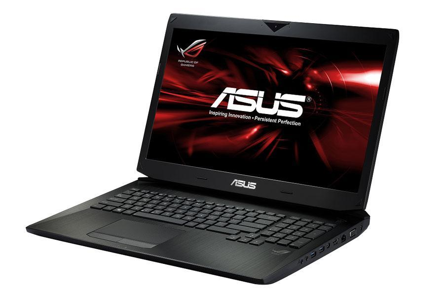 asus rog g750 g750jx t4045h le test complet. Black Bedroom Furniture Sets. Home Design Ideas