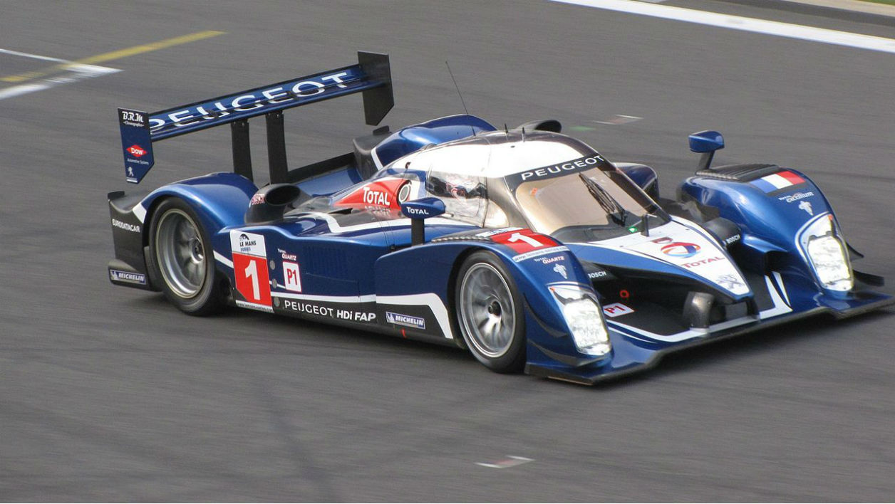 peugeot pourrait revenir aux 24 heures du mans. Black Bedroom Furniture Sets. Home Design Ideas