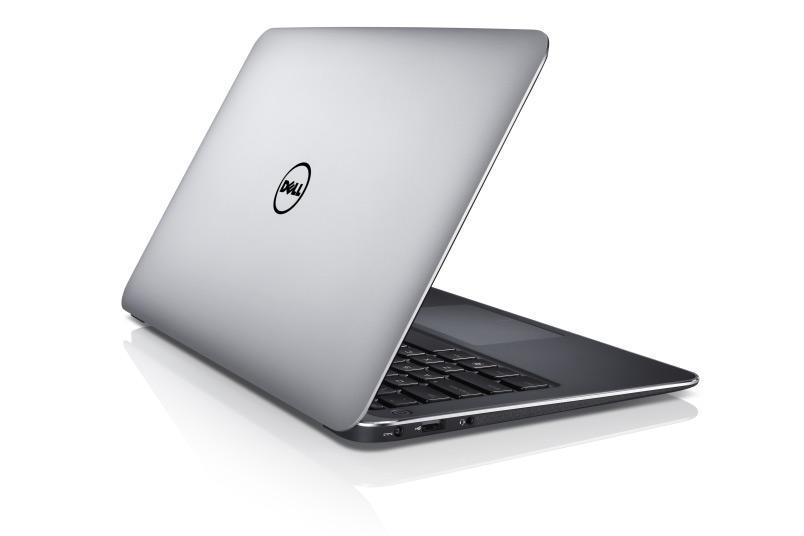 Dell XPS 13 (Intel Core i5 128 SSD) : le test complet ...