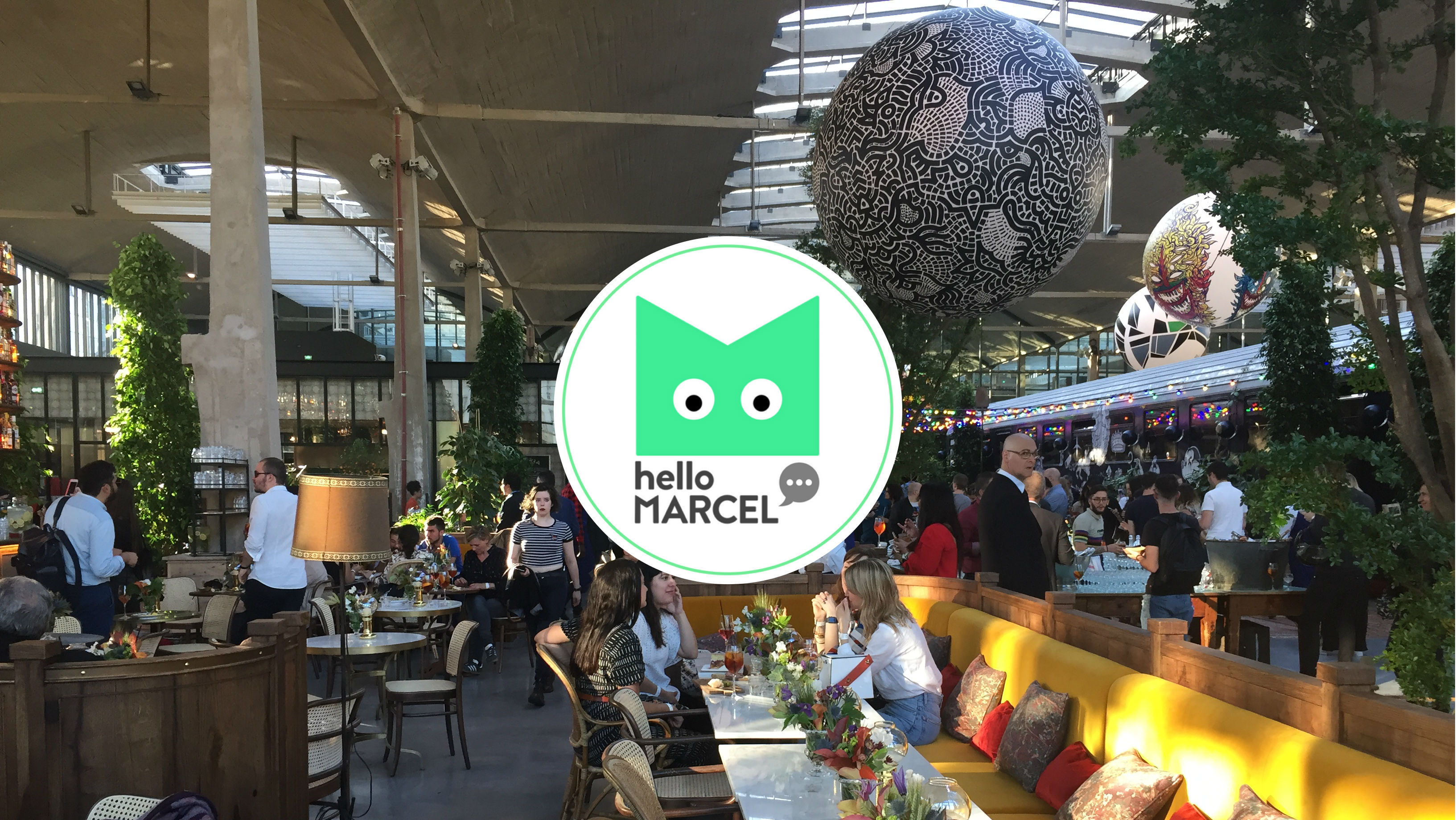 Paris: un label pour identifier les restaurants « kids friendly »