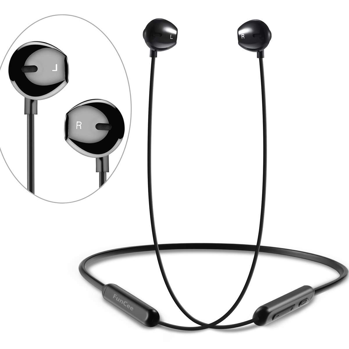 Ecouteurs Bluetooth Funcee multi-sports