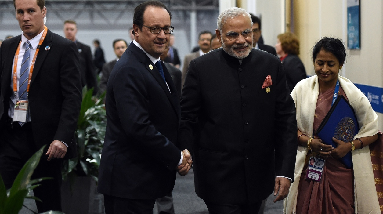 Rencontre franco indienne orl