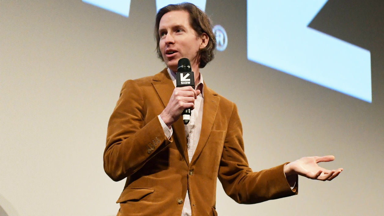 Wes Anderson tournera son nouveau film en France