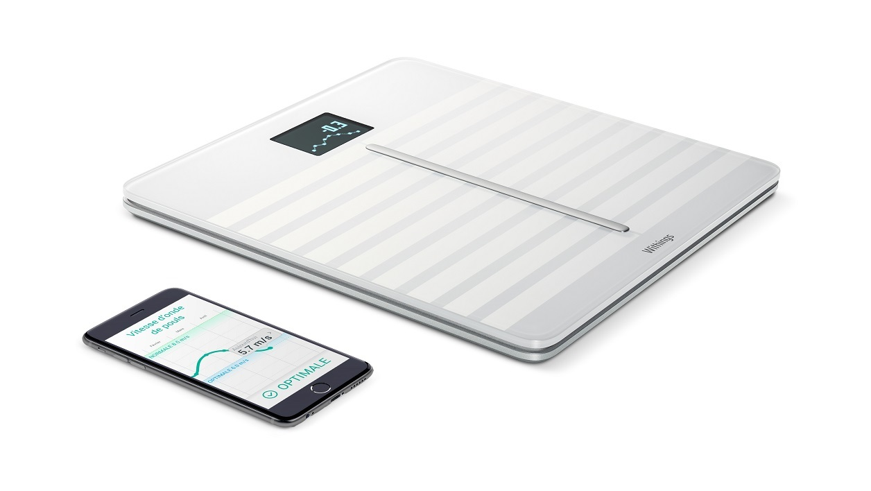 Withings Body +Withings