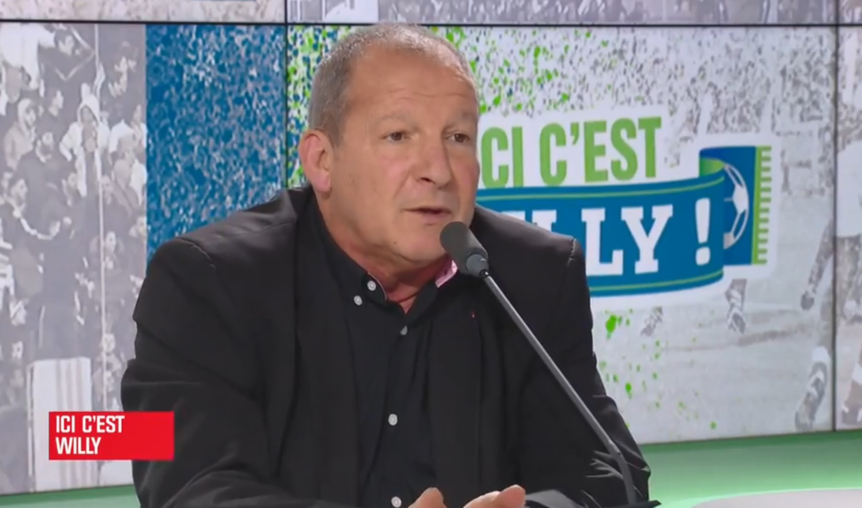 "Caen, en danger en Ligue 1, invite Courbis ""afin d'envisager une collaboration"""